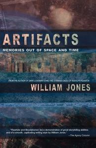 Artifacts (e-bok) av William Jr. Jones, William