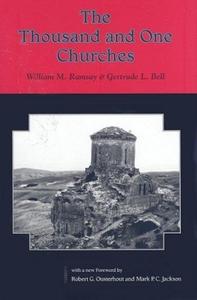 The Thousand and One Churches (e-bok) av Willia