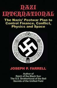 Nazi International (e-bok) av Joseph P. Farrell