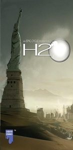 H2O Graphic Novel, Volume 1 (e-bok) av Grant Ca