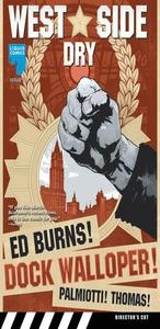 ED BURNS (e-bok) av Ed Burns, Jimmy Palmiotti