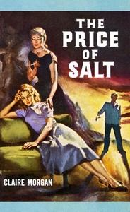 The Price of Salt (e-bog) af Claire Morgan