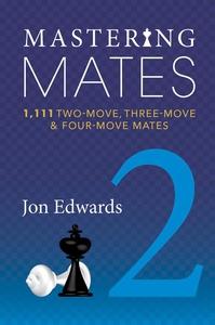 Mastering Mates (e-bok) av Jon Edwards