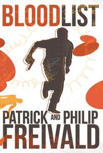 Blood List (e-bok) av Patrick Freivald, Phil Fr