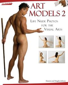 Art Models 2 (e-bok) av Maureen Johnson, Dougla