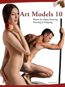 Art Models 10 (e-bok) av Douglas Johnson