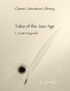 Tales of the Jazz Age (e-bog) af F. Scott Fitzgerald