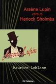 Arsène Lupin versus Herlock Sholmès