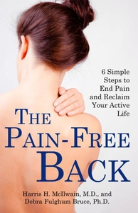 The Pain-Free Back (e-bok) av Harris H. McIlwai