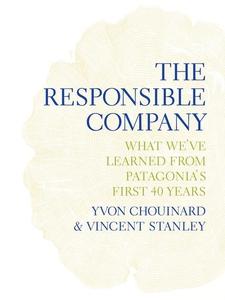 The Responsible Company (e-bok) av Yvon Chouina