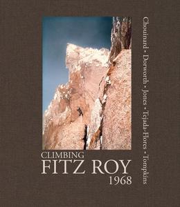 Climbing Fitz Roy, 1968 (e-bok) av Yvon Chouina