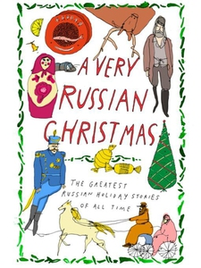 A Very Russian Christmas (e-bok) av