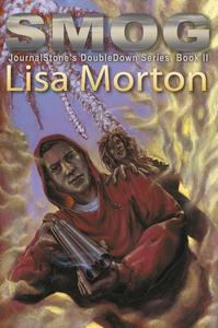 Smog - Baggage of Eternal Night (e-bok) av Lisa