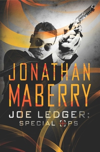 Joe Ledger (e-bok) av Jonathan Maberry