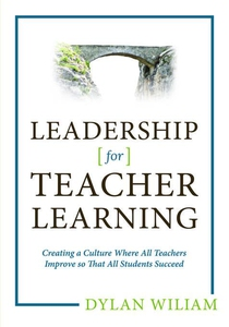 Leadership for Teacher Learning (e-bok) av Dyla