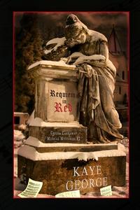 Requiem in Red (e-bok) av Kaye George