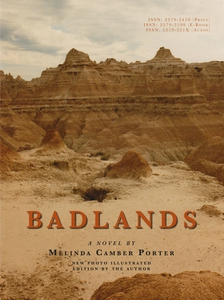 Badlands, a Novel, New Photo Edition (e-bok) av