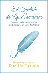 El Sentido de las Escripturas (e-bok) av David