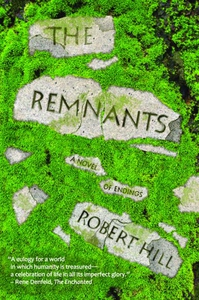 The Remnants (e-bok) av Robert Hill