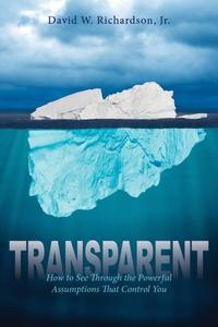 Transparent (e-bok) av David Richardson
