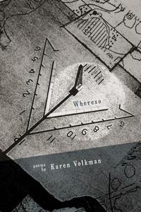 Whereso (e-bok) av Karen Volkman