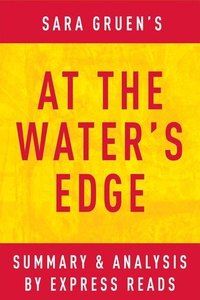 At the Water's Edge by Sara Gruen | Summary & A