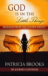 God Is In The Little Things (e-bok) av Patricia