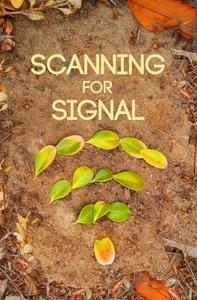 Scanning For Signal (e-bok) av Kaitlin Abendrot