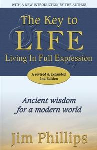 The Key to LIFE (e-bok) av Jim Phillips