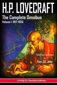 H.P. Lovecraft, The Complete Omnibus Collection