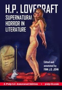 Supernatural Horror in Literature (e-bok) av H.