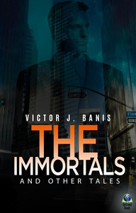The Immortals and Other Tales (e-bok) av Victor