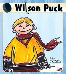 Wilson Puck (e-bok) av Peter Simeti