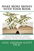Make More Money with Your Book