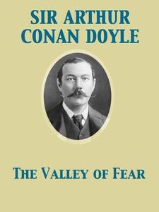 The Valley of Fear (e-bok) av Arthur Conan Doyl