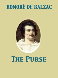 The Purse (e-bok) av Honoré de Balzac