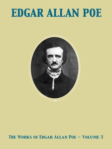 edgar allan poe s work Edgar allan poe bibliography the publishing industry at the time was a difficult career choice and much of poe's work was written using themes.
