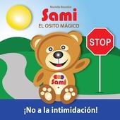 SAMI EL OSITO MÁGICO