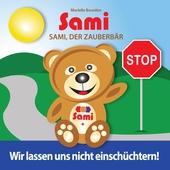 Sami, der Zauberbär