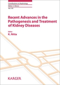 Recent Advances in the Pathogenesis and Treatment of Kidney Diseases