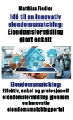 Idé til en innovativ eiendomsmatching