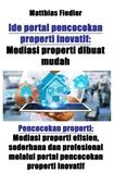 Ide portal pencocokan properti inovatif