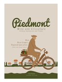 Piedmont - Wine, Wine Growers, Specialties V2P