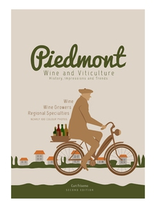 Piedmont - Wine, Wine Growers, Specialties V2P