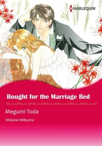 Bought for the Marriage Bed (e-bok) av Megumi T