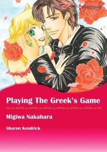 Playing the Greek's Game (e-bok) av Migiwa Naka