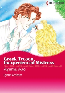 Greek Tycoon, Inexperienced Mistress (e-bok) av