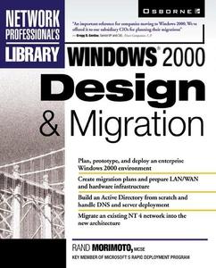 Windows 2000 Design & Migration (e-bok) av Rand
