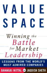 ValueSpace (e-bok) av Banwari Mittal, Jagdish S
