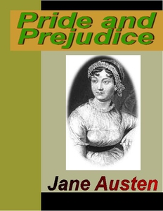 Pride and Prejudice (e-bok) av Jane Austen